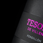 Fondillón Tesoro de Villena