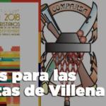 Vinos para las Fiestas de Villena (I)
