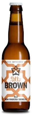 BROWN - Cervezas Yakka - Quiero Delicatessen Villena