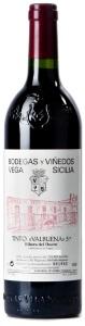 Cata Vertical Vega Sicilia - Valbuena  - Quiero Delicatessen - Villena (2)