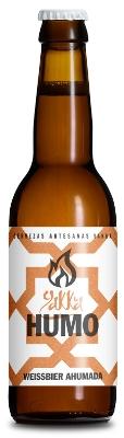 HUMO - Cervezas Yakka - Quiero Delicatessen Villena