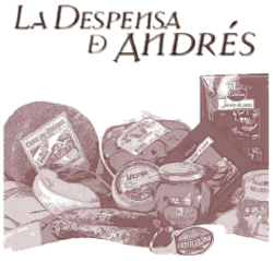 LA DESPENSA DE ANDRES  QUIERO DELICATESSEN VILLENA