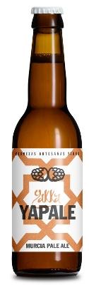 YAPALE - Cervezas Yakka - Quiero Delicatessen Villena