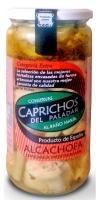 Alcachofa Semilarga Mediterránea 10-14 Caprichos del Paladar