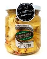 Alcachofa en Aliño Caprichos del Paladar