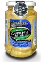 Corazones de Alcachofa 8-10 Caprichos del Paladar