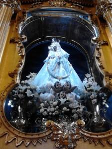 Moros y Cristianos Villena - Quiero Delicatessen - Dia 4 que fuera