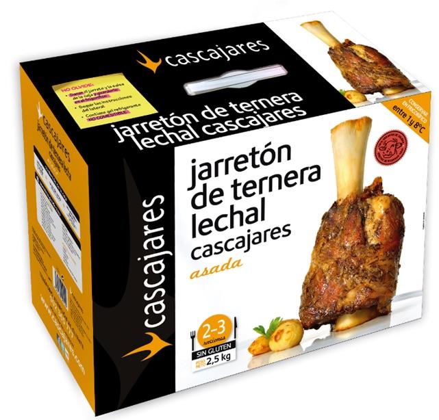 Capón Cascajares Quiero Delicatessen Villena Alicante