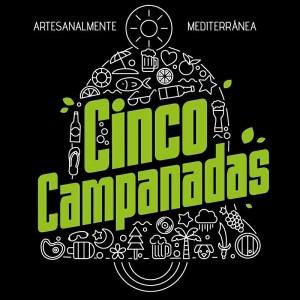 Cerveza Cinco Campanadas 5 - Quiero Delicatessen Villena - Alicante