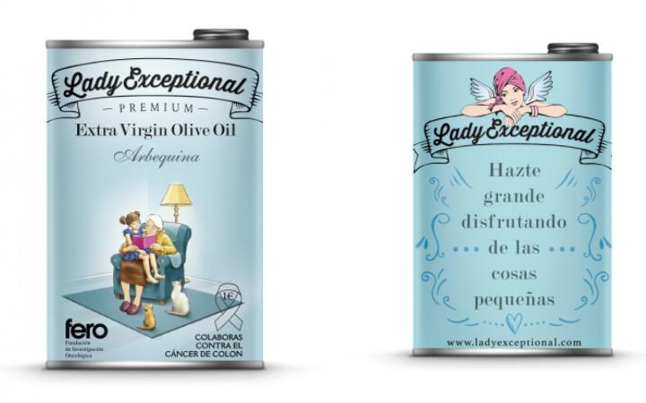 lady exceptional - quiero delicatessen villena