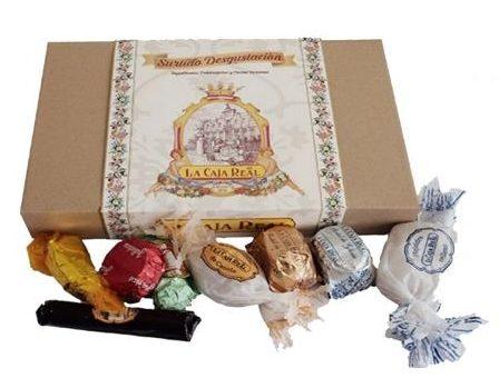 regala delicatessen villena navidad regalos