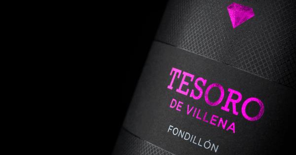 Fondillón Tesoro de Villena - Quiero Delicatessen Alicante