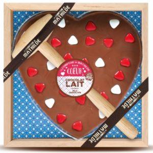 Le comptoir de mathilde - quiero delicatessen villena - alicante - chocolate - gingembrettes - mendiants