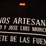 Bruno y José Luis Murciano