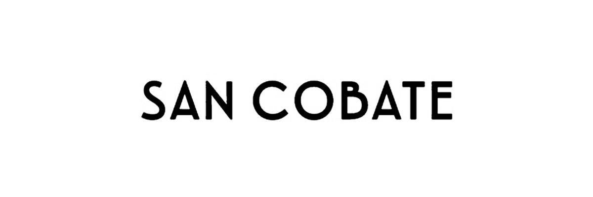 Logotipo de la bodega San Cobate