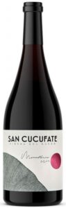 Imagen de uno de los vinos de San Cobate. Vinos San Cobate - Quiero Delicatessen - Villena - Alicante - Vino - Vinos