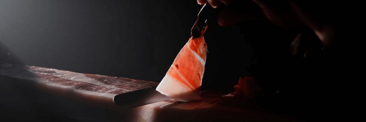 Imagen de jamón y jamones de Belloterra. En Quiero Delicatessen Belloterra - Crianza - bellota - ibérica - ibéricos - jamón