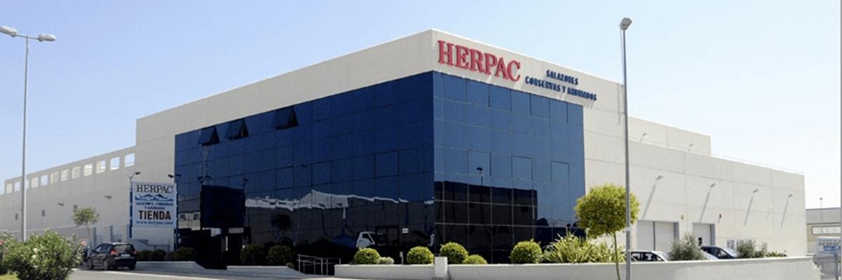 Fotografia de las instalaciones Herpac - Salazones conservas y ahumados de Barbate - Herpac - Atun - atun rojo - mojama - hueva - cadiz - almadraba - quiero delicatessen - villena - alicante