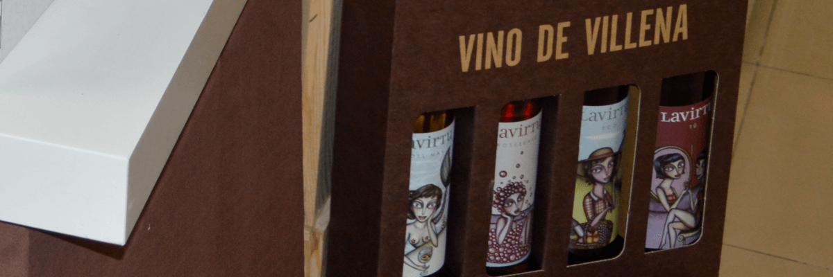 Fotografía de una de las cestas de regalo que podemos ofrecerte. Cestas de regalo en Villena - Navidad - reyes - Navidades - Cesta de navidad - Villena - Alicante