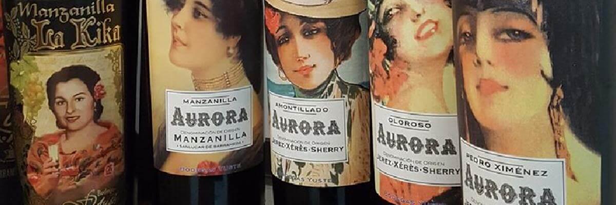 Fotografía donde aparece un vino fortificado - vinos fortificados - vinos generosos - vinos de jerez - quiero delicatessen - villena - alicante