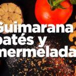 Guimarana patés veganos