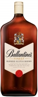 Botellon Whisky Ballantines, 4,5 Litros