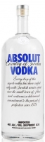 Botellon Vodka Absolut Blue, 4,5 Litros