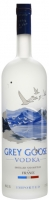 Botellon Vodka Grey Goose, 1,75 Litros