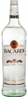 Botellon Ron Bacardi, 1,5 Litros
