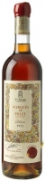 Amontillado Etiqueta Doble Marques de Poley 1951